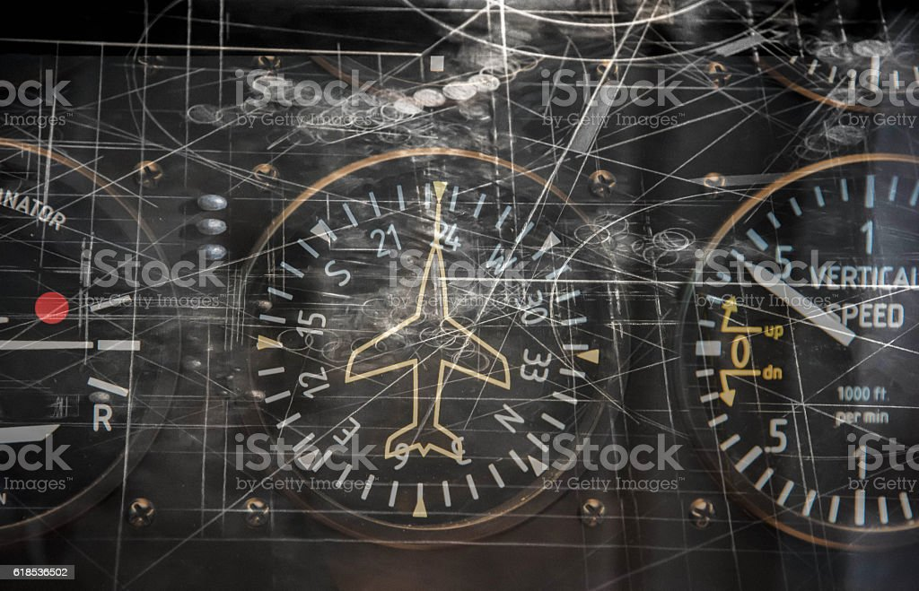 The Navigator stock photo