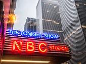 The NBC Studios