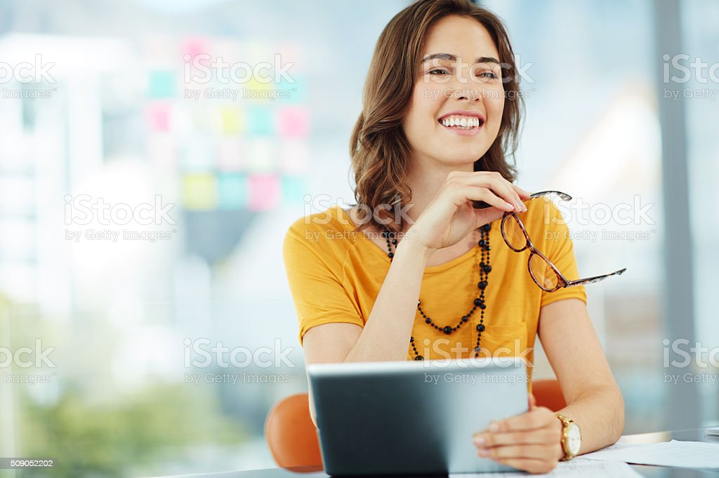 The next idea is just one a thought away stock photo