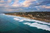 The Northern San Diego County Coast - Del Mar