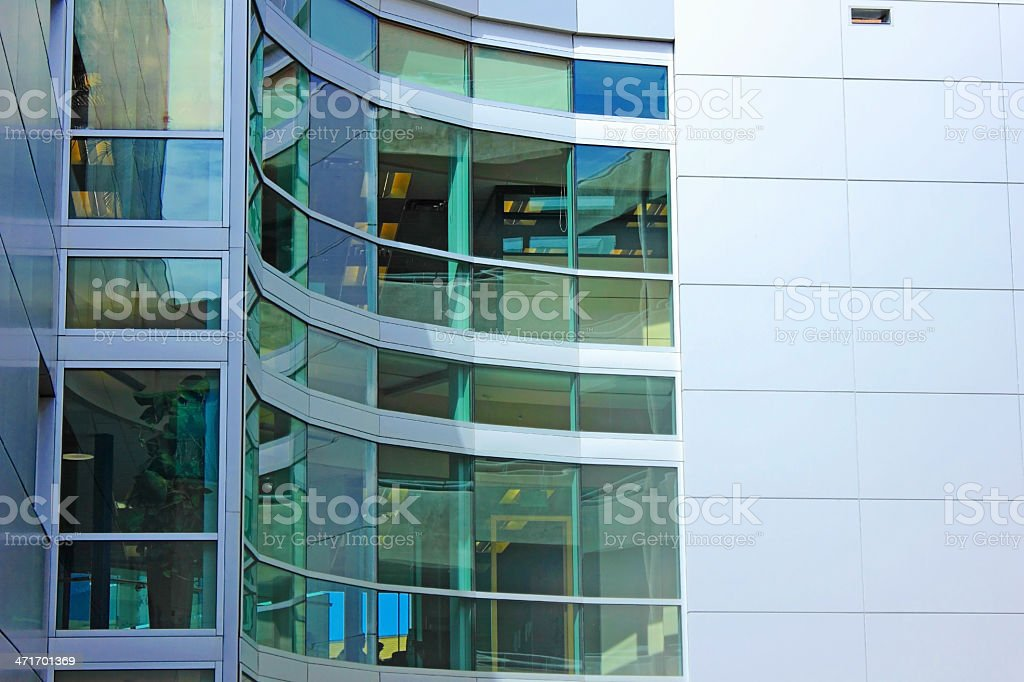 The office royalty-free stock photo