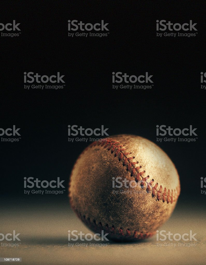 the old one royalty-free stock photo