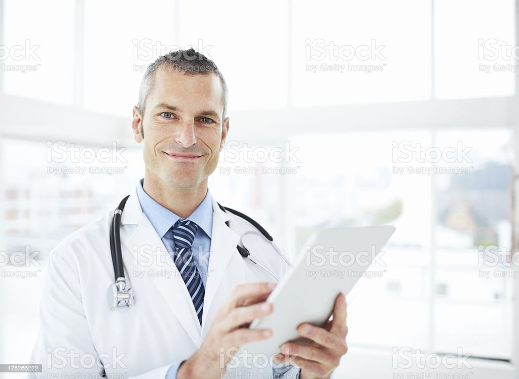 The operation was a success royalty-free stock photo