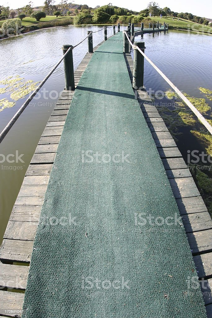 The Path to Heaven royalty-free stock photo