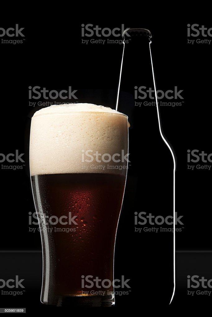 The Perfect Brew stock photo