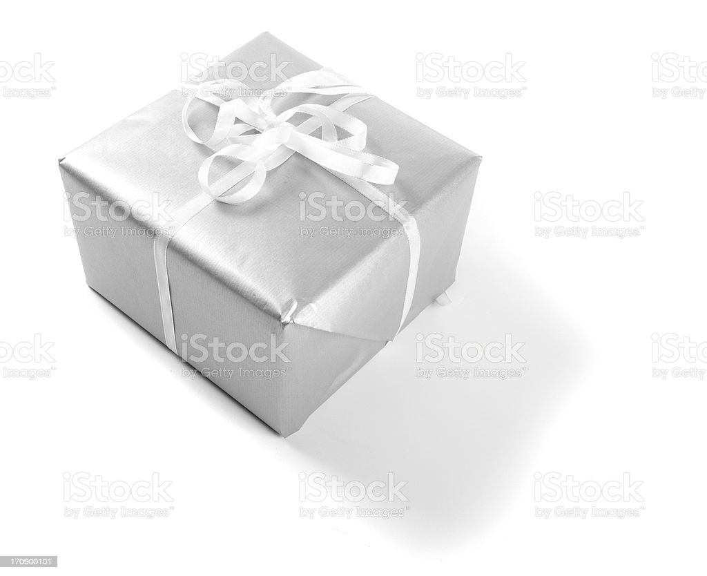 The perfect gift for you royalty-free stock photo