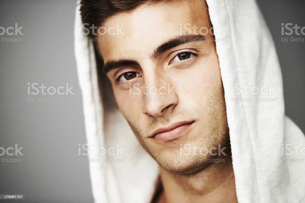 The picture of cool royalty-free stock photo