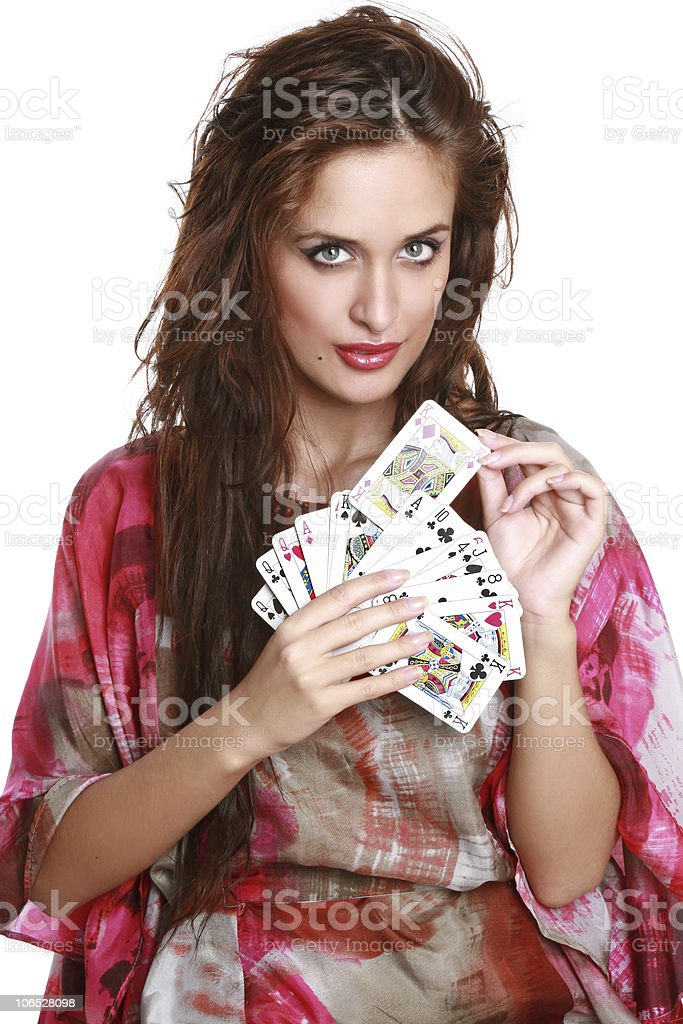 The player stock photo