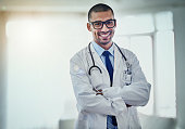 The promise of good health starts with a great doctor