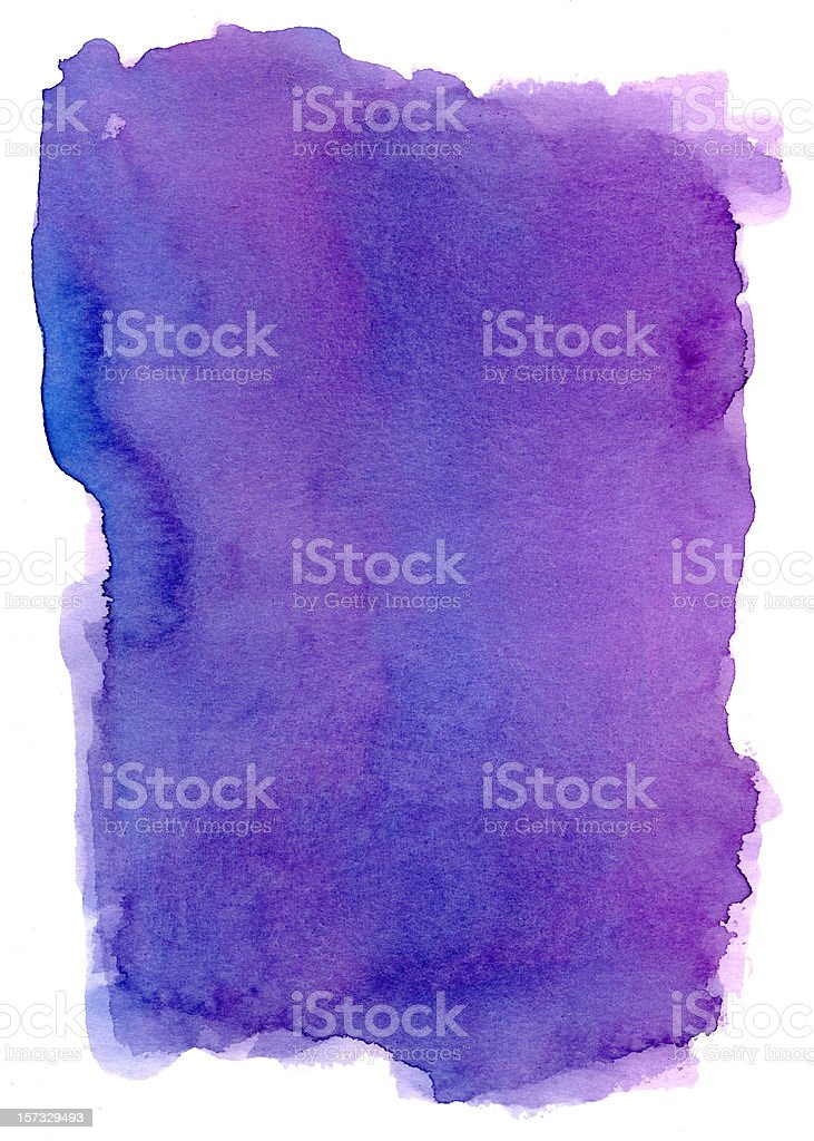 The Real Purple Frame Vol III stock photo