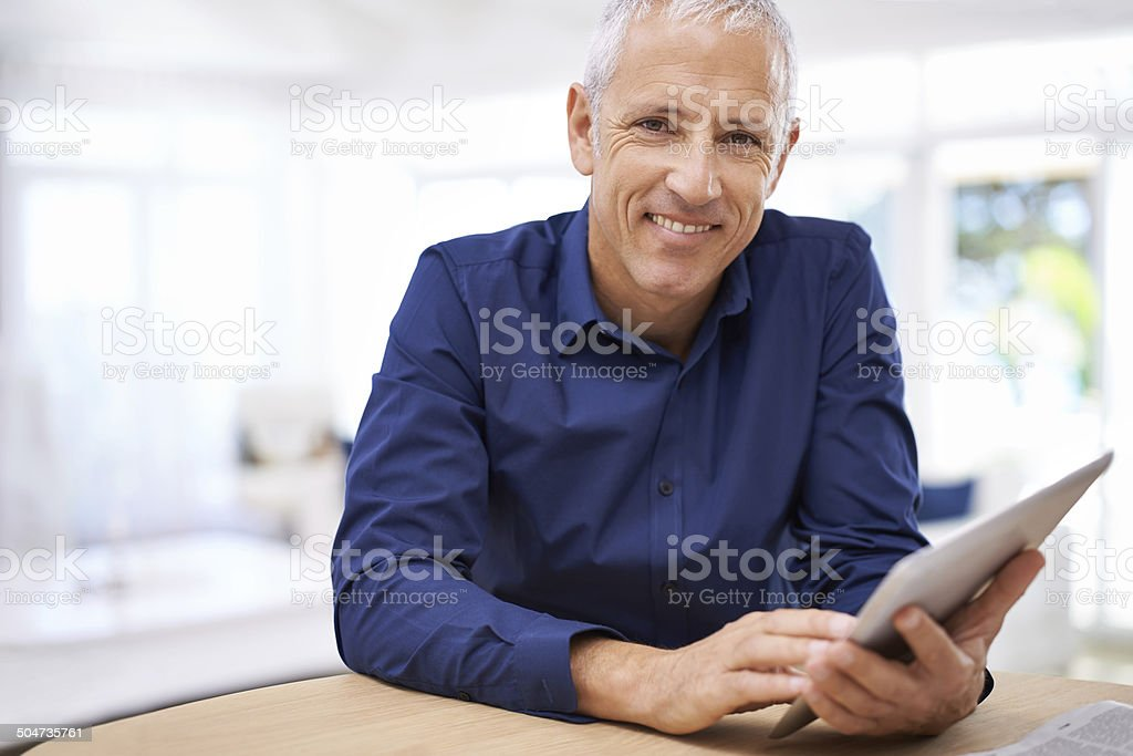 The reward of hard work,  relaxation stock photo