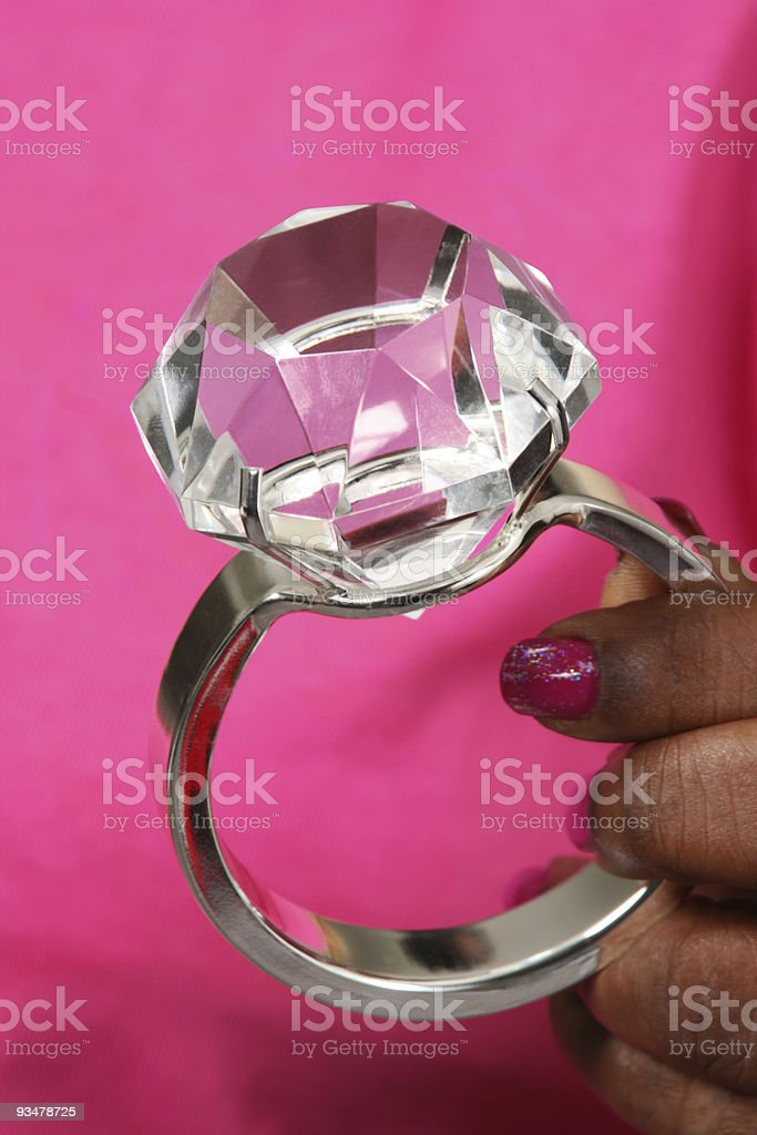 The Ring royalty-free stock photo