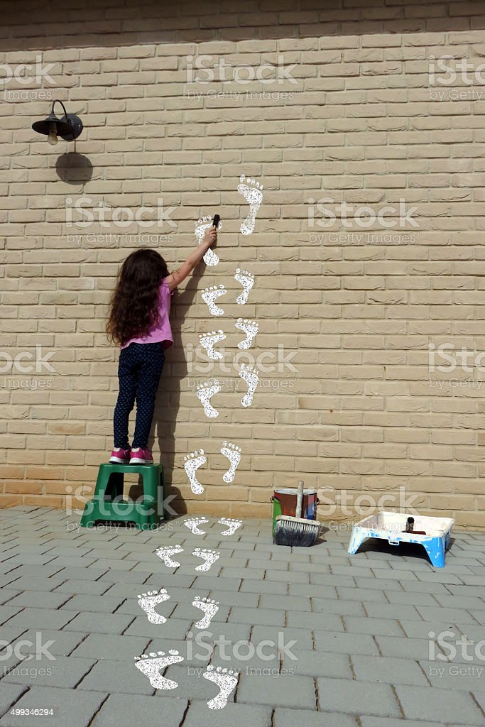 the sky is the limit , Business Concepts stock photo