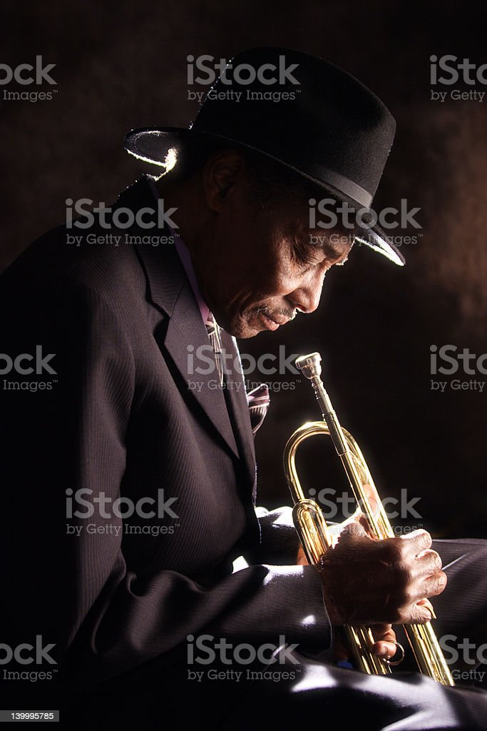The Soul of New Orleans stock photo