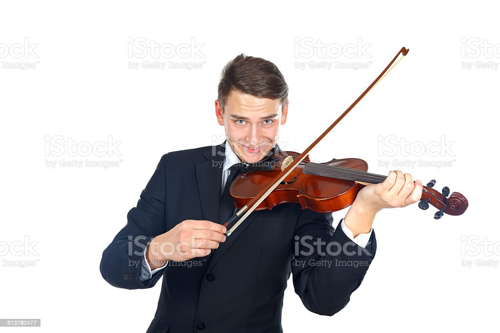 The sound you need stock photo