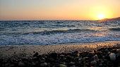 The Stones of the Beach