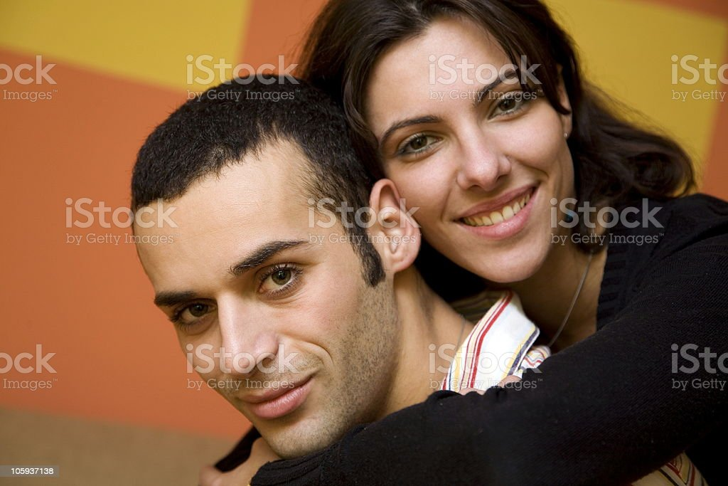 the sweatest thing royalty-free stock photo