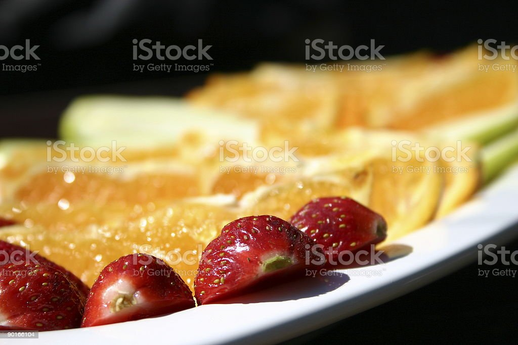 The Sweetest Things (2) royalty-free stock photo