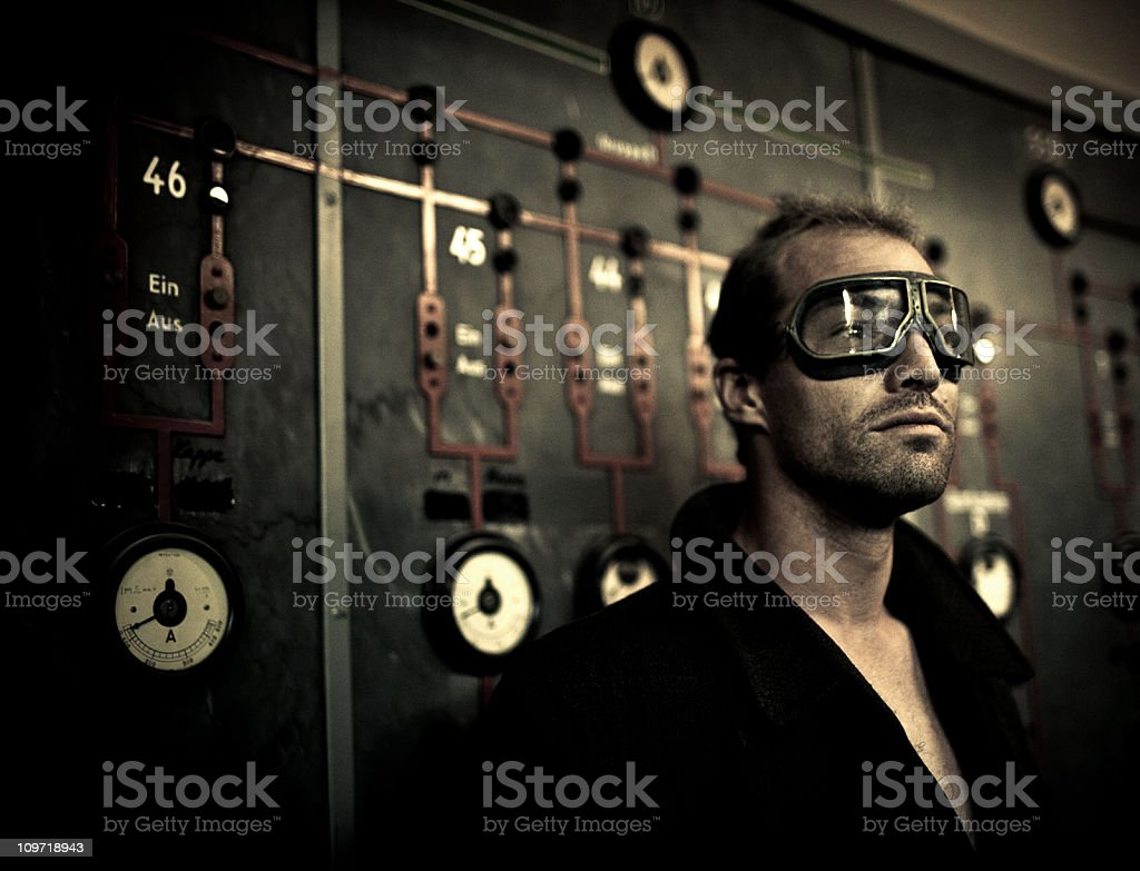 the tales of suberman stock photo