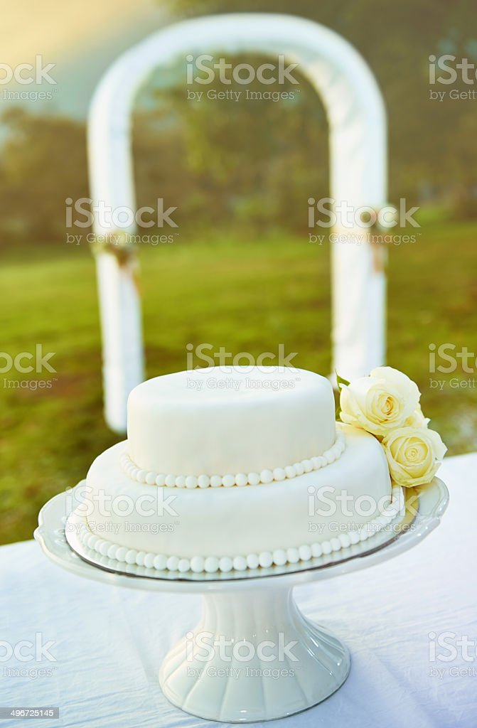 The taste of love royalty-free stock photo