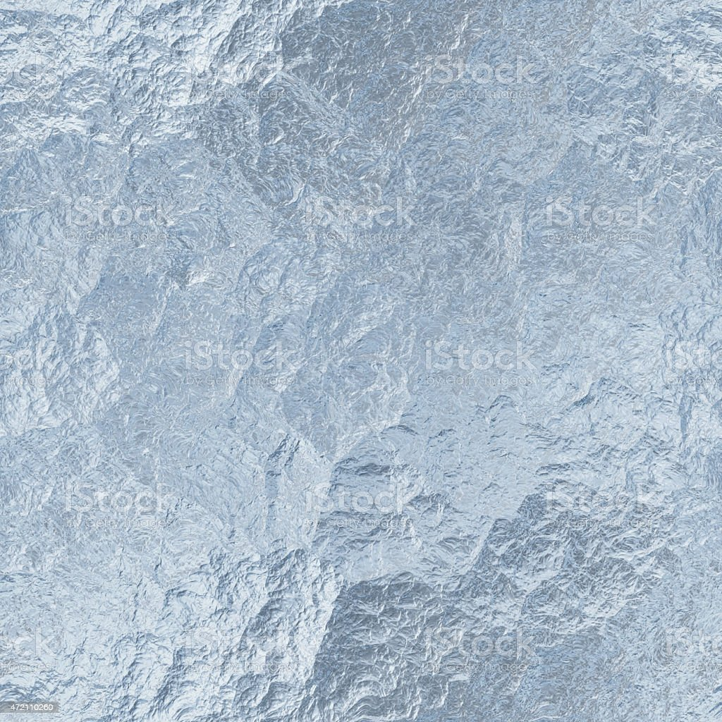 The texture of seamless ice as a winter background stock photo