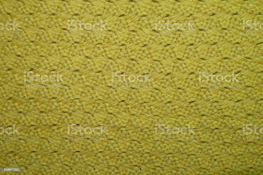 The texture of wool fabric stock photo