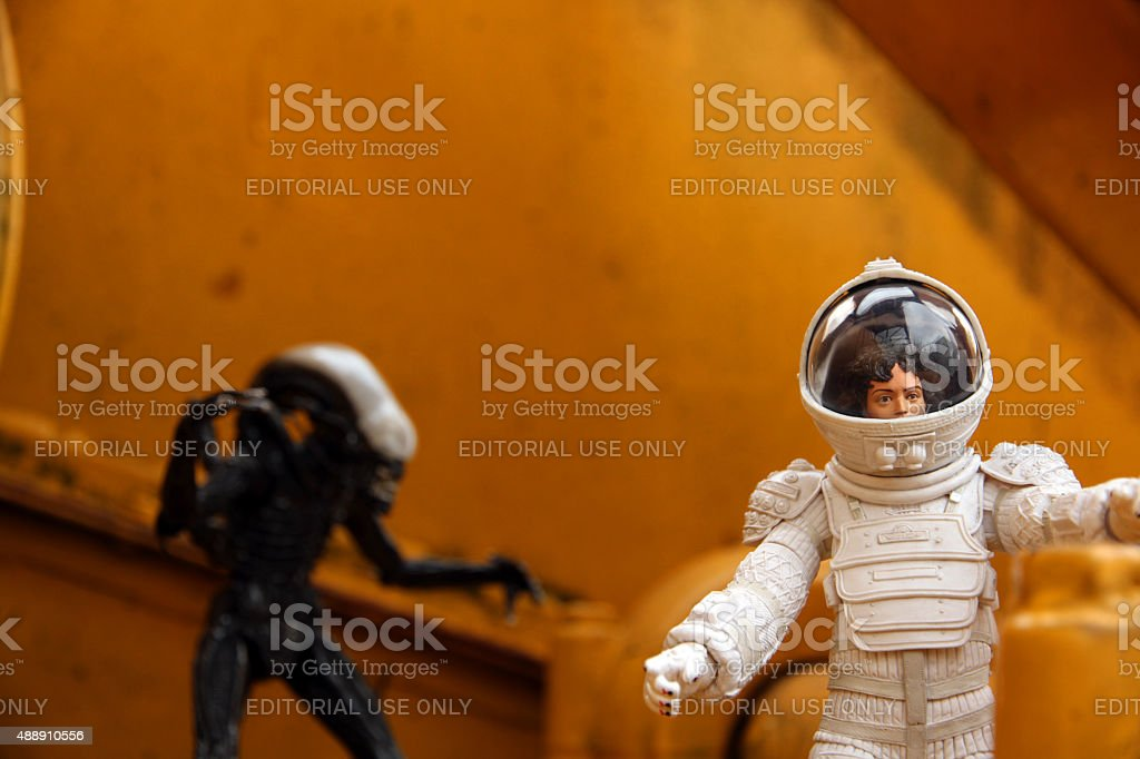 The Things that Haunt Us stock photo