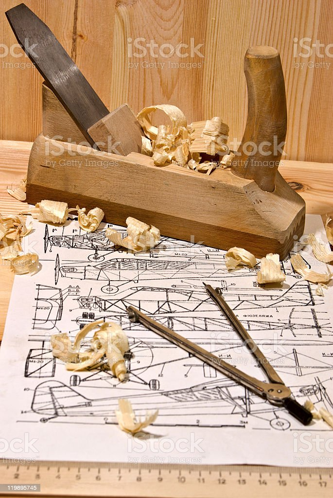 the tool royalty-free stock photo