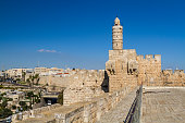 The Tower of David, Jerusalem Citadel