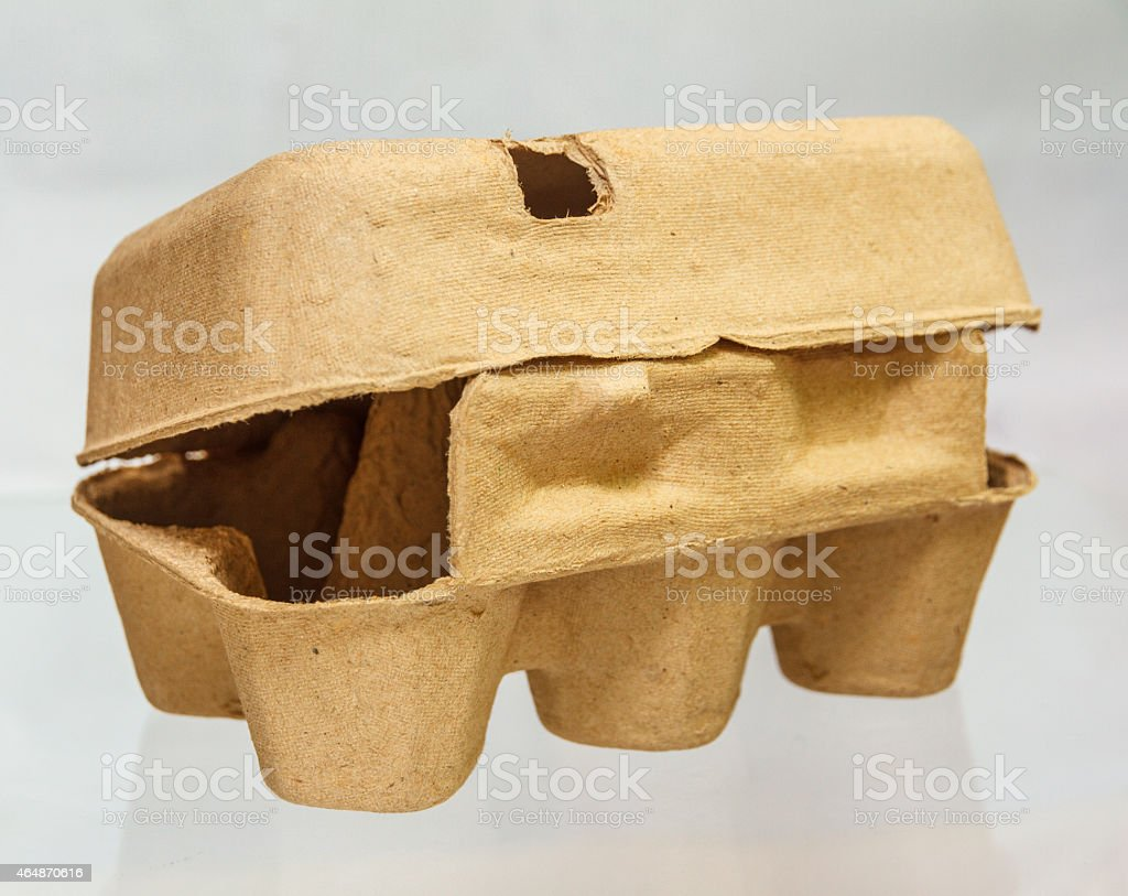 The tray design. stock photo