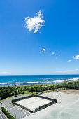 The view of Minami Boso coast 2.