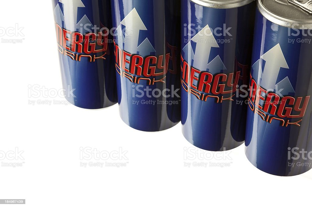 The Wall of Energy royalty-free stock photo