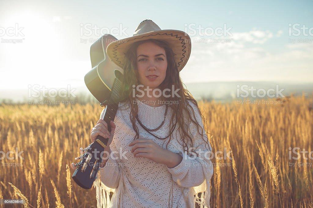 The way i live stock photo
