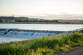 The Weir in Japan