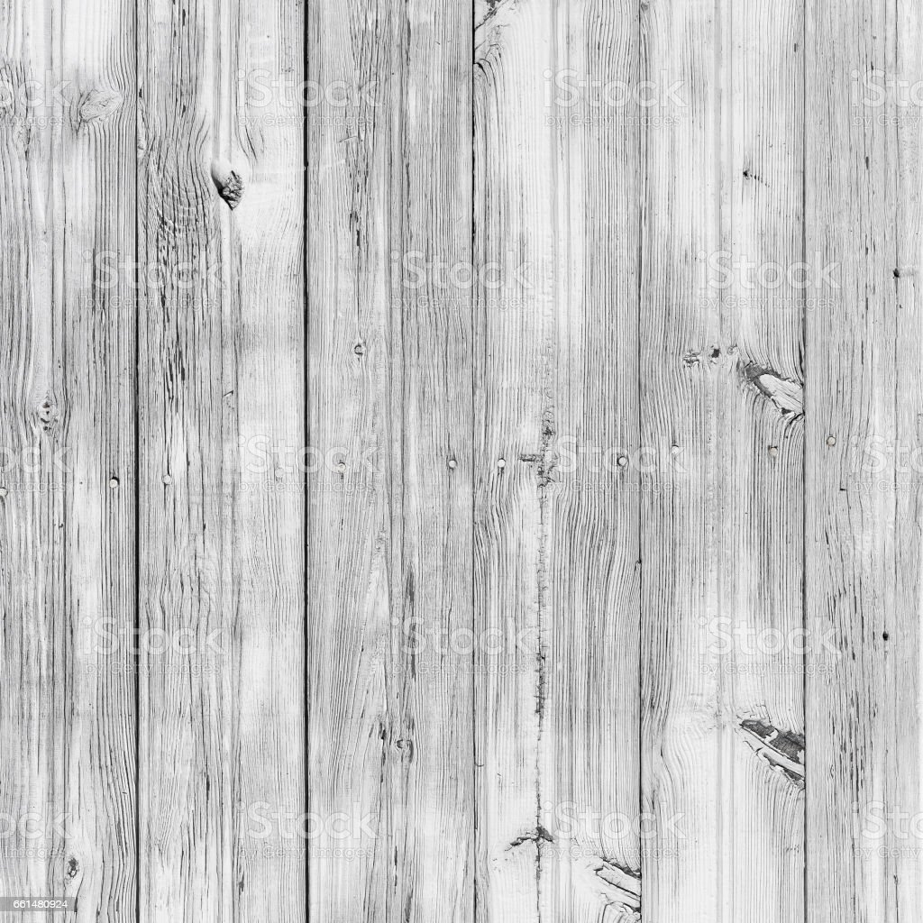 The white wood texture with natural patterns background stock photo