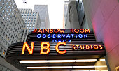 The world headquarters for NBC News