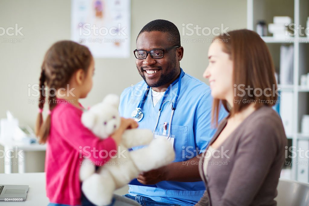 Therapeutics stock photo