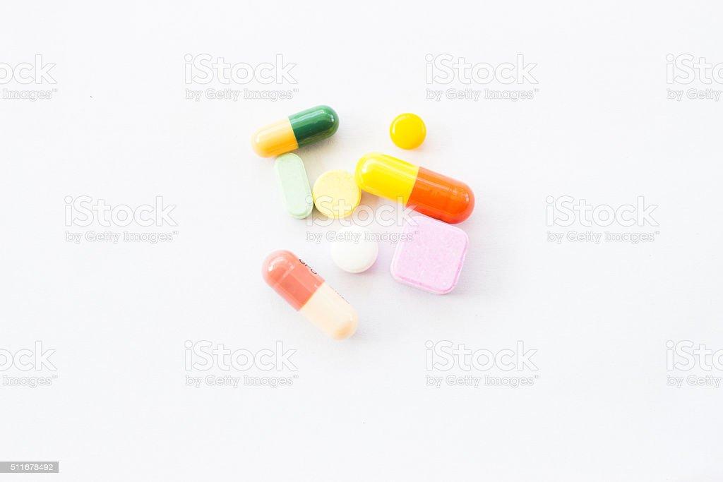 therapy  doctor flu antibiotic pharmacy medicine medical stock photo