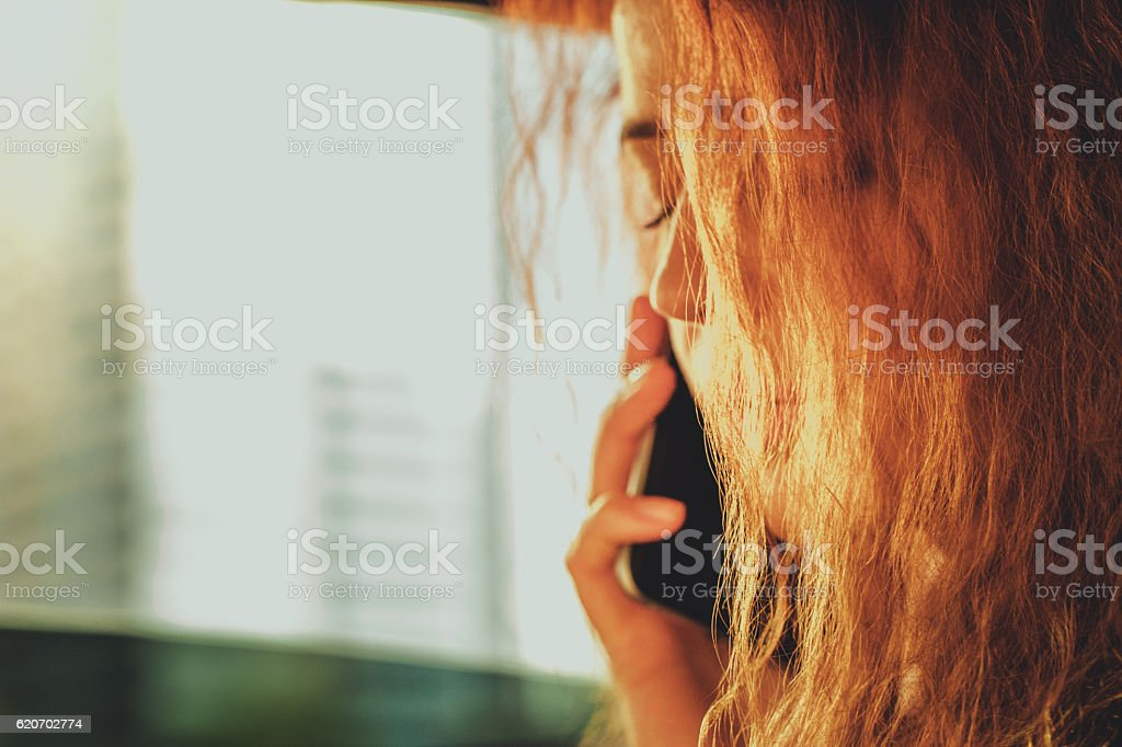 There is a lot happened since you are gone stock photo