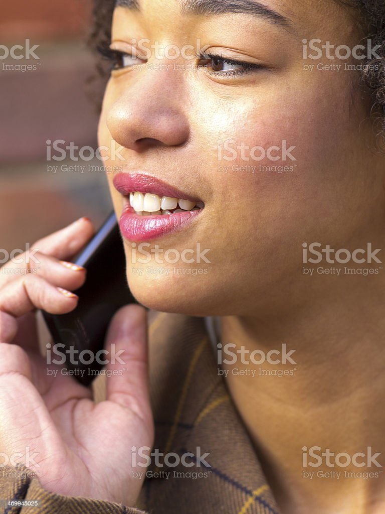 There it is royalty-free stock photo