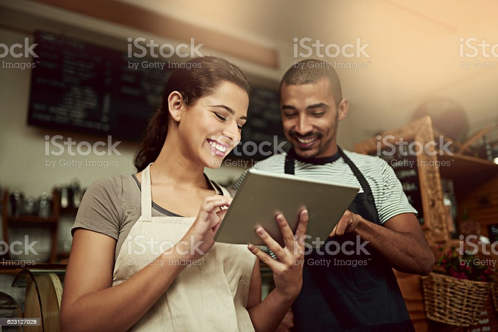 There's an app for virtually any entrepreneurial need stock photo