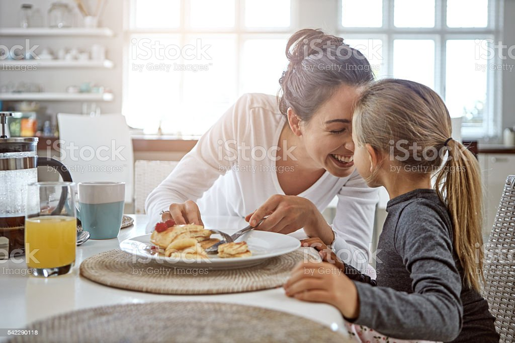 There's no love greater... stock photo