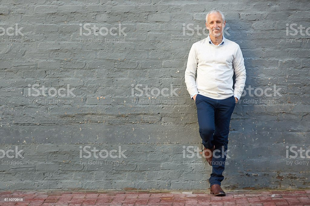 There's no pressure when you're this good stock photo