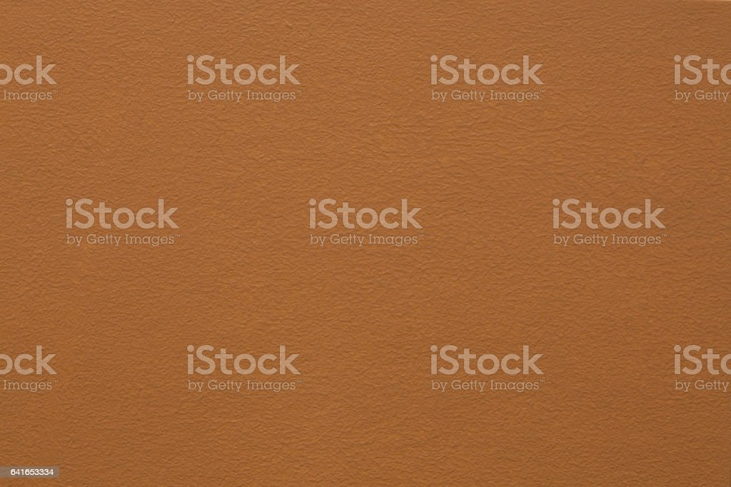 Thermal insulation of building wall stock photo