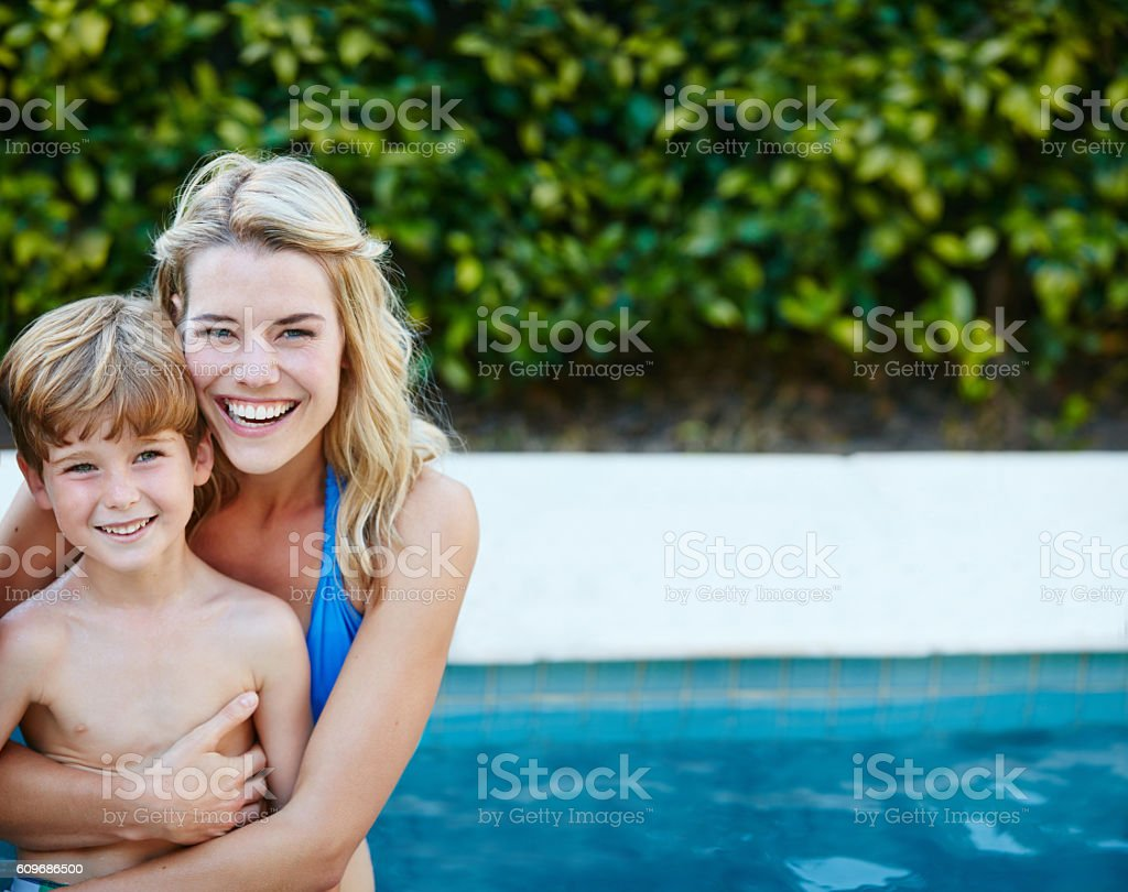 These are the moments that count stock photo