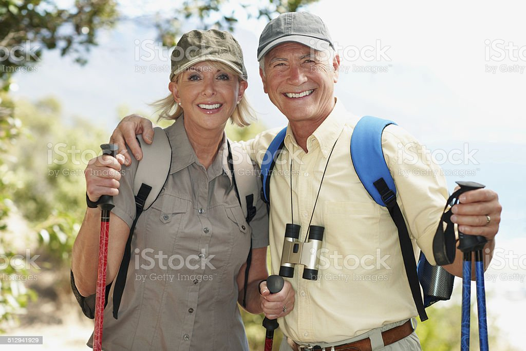 They are the perfect match stock photo