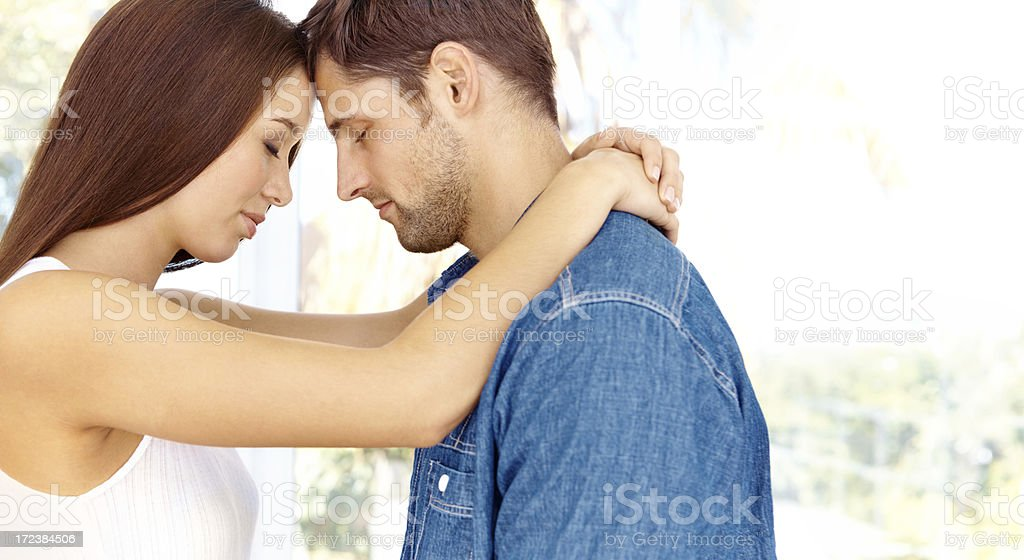They connect on so many levels... stock photo