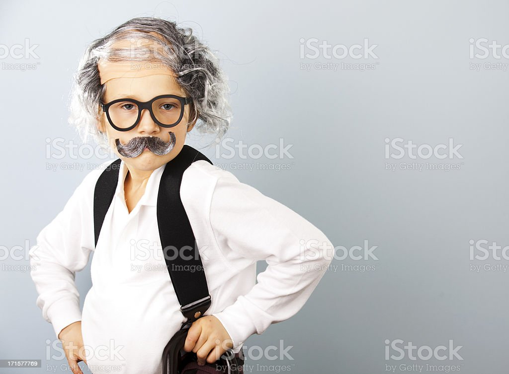 They Grow Up Fast stock photo