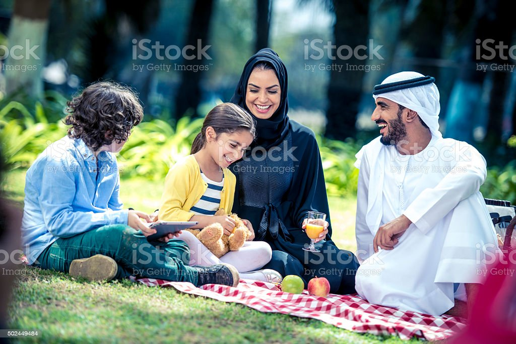 They love sunday afternoons stock photo