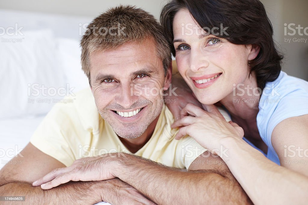 They share a special relationship royalty-free stock photo